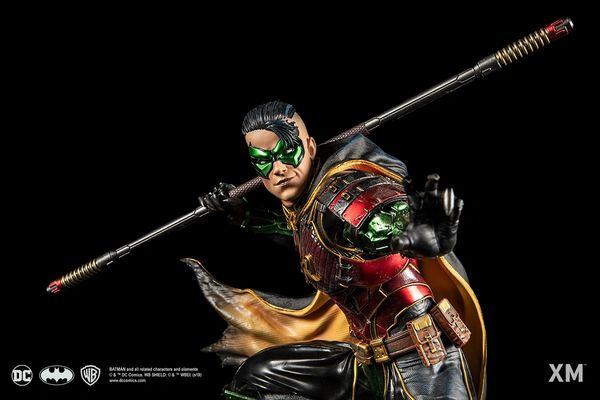 XM 1/4 Robin - Samurai Series (Pre Order) - Sold out