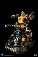 XM 1/10 Bumblebee (Pre Order) - Full pay
