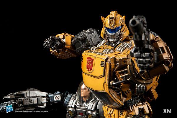 XM 1/10 Bumblebee (Pre Order) - Deposit