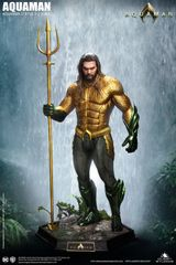 Queens Studio 1/2 Aquaman (Limited 666pic) - Pre Order <Procurement Service>