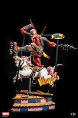 XM Studios 1/4 Deadpool Ver B (Pre Order) < Full payment>