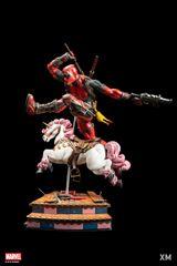 XM Studios 1/4 Deadpool Ver A (Pre Order)