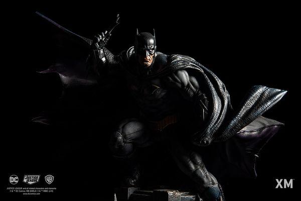 XM 1/6 Batman - Rebirth (Sold Out)