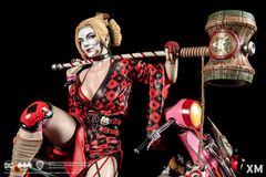 XM 1/4 Harley Quinn - Samurai Series (Full pay) Pre Order