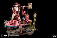 XM 1/4 Harley Quinn - Samurai Series - Pre Order