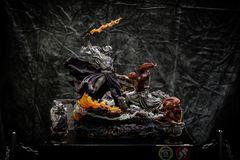 Figurama 1/6 Rurouni Kenshin 25th Anniversary Elite Exclusive Statue (Sold out)