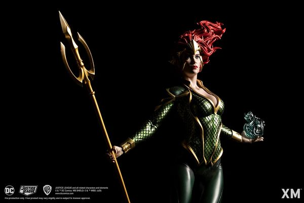 XM 1/6 Mera - Rebirth (Pre Order) - Full pay