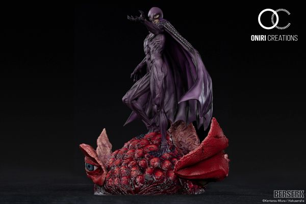 Oniri Creation : Femto - The Wings of Darkness (Pre Order)