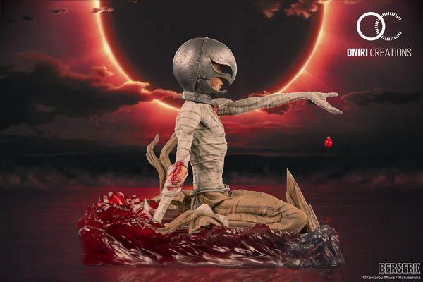 Oniri Creation : Griffith - The Fallen Hawk (Pre Order)