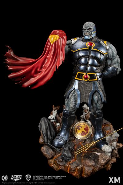 XM 1/6 Darkseid - Rebirth (Pre Order) - Full pay