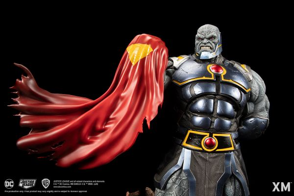 XM 1/6 Darkseid - Rebirth (Pre Order) - Deposit
