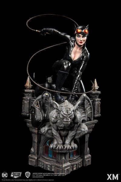 XM 1/6 Catwoman - Rebirth (Pre Order) ES 399 - Full pay