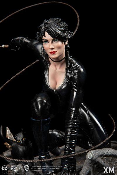 XM 1/6 Catwoman - Rebirth (Pre Order) ES 399