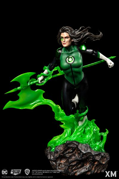 XM DC 1/6 Jessica Cruz - Rebirth (Pre Order) - Full pay ES300