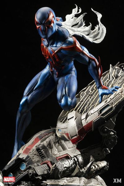 XM 1/4 Spider-Man 2099 (Pre Order) Full pay