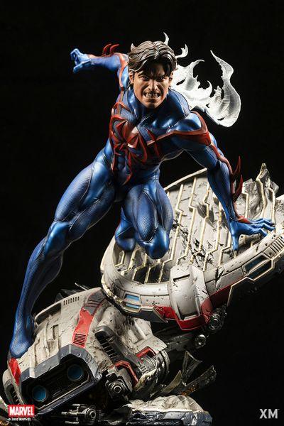 XM 1/4 Spider-Man 2099 (Pre Order) Deposit