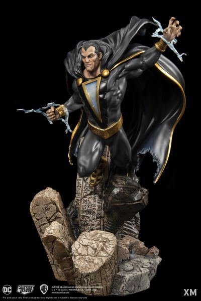 XM 1/6 Black Adam - Rebirth (Pre Order) - Full pay