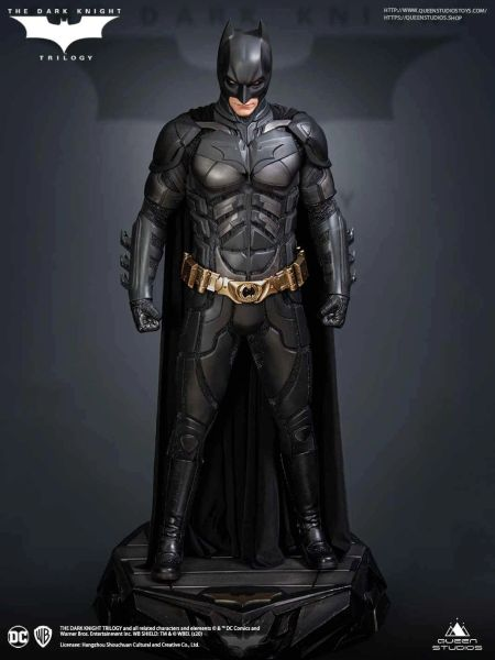 Queens Studios 1/3 The Dark Knight Batman (Normal Ver) - Pre Order <Procurement Service>