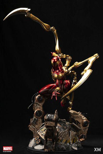 XM 1/4 Iron Spider - Pre Order