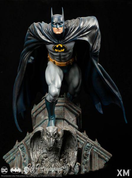 XM 1/6 Batman 1972 w/ Plaque (Pre Order)