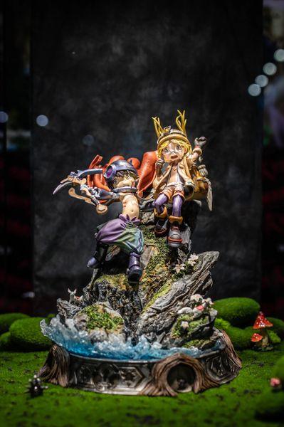 Figurama 1/6 Made in Abyss Elite Diorama Statue - Sold Out