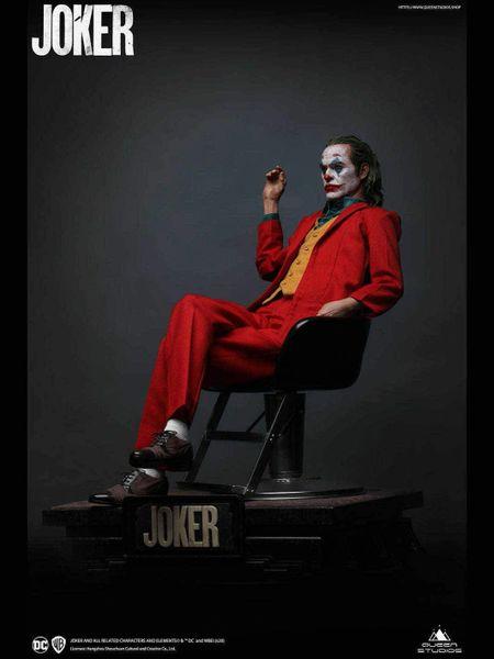 Queen Studios 1/3 Joker (Arthur Fleck) Regular Ver (Pre Order)