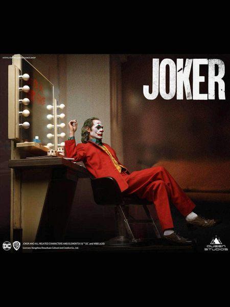 Queen Studios 1/3 Joker (Arthur Fleck) Premium Edition (Pre Order)