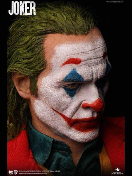 Queen Studios 1/3 Joker (Arthur Fleck) Deluxe Edition (Pre Order)