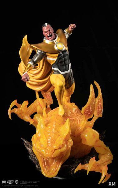 XM DC 1/6 Sinestro - Rebirth (Pre Order)