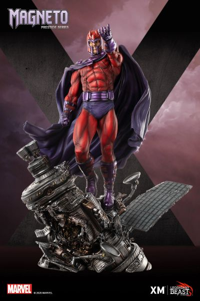 XM/LBX 1/3 Magneto - Prestige Series - Regular Edition Early Bird ver ( Pre Order)