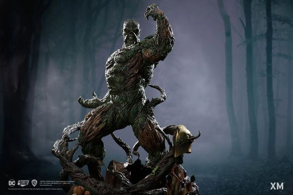 XM 1/4 Swamp Thing (Pre Order) <Procurement Service>