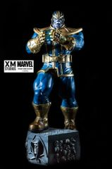 PREMIUM COLLECTIBLES: THANOS STATUE (COMICS VERSION) - <Sold out>