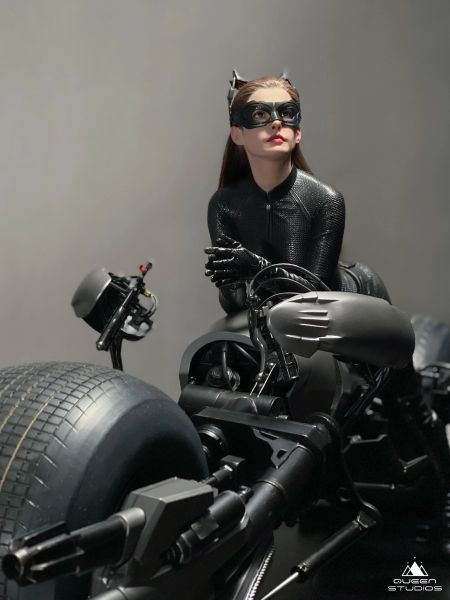 Queens Studio 1/3 Catwoman (Sold out)