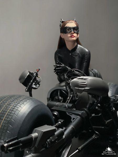 Queens Studios 1/6 Catwoman (Pre Order) <Procurement Service>