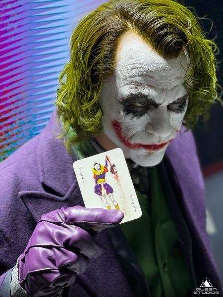 Queens Studio 1/1 Joker Exclusive <Procurement Service> 5 pcs only