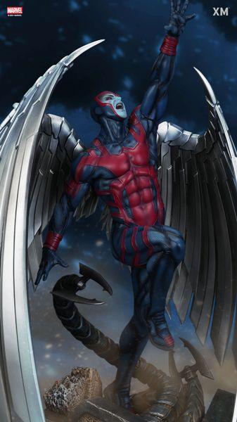 XM 1/4 Archangel (Classic) - Ver A w/plaque (Pre Order)