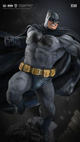 XM DC 1/4 Batman: The Dark Knight Returns (Pre Order) <Procurement Service>