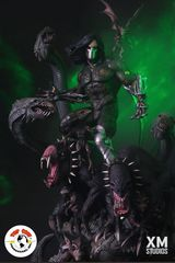 Premium Collectibles : The Darkness Statue ¼ scale (Comics Version) - Sold Out