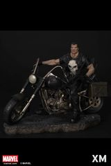 PREMIUM COLLECTIBLES : XM 1/4 scale Punisher