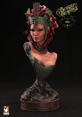 Beastly Beauties - Medusa Bust <HKD>