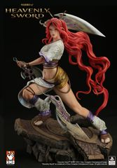 Gaming Legends : Heavenly Sword – Nariko Ex ver