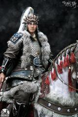 开天工作室 刀锋铁骑 三国 马超 Iron Knight Three Kingdoms MaChao - Sold out