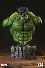 XM Exclusive 1/4 HULK BUST (Sold Out)