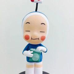 Webtoon Yumi's Cell Cash Bank