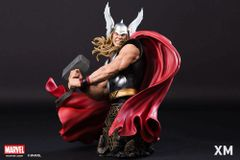 XM 1/4 Thor Bust (XM Exclusive)