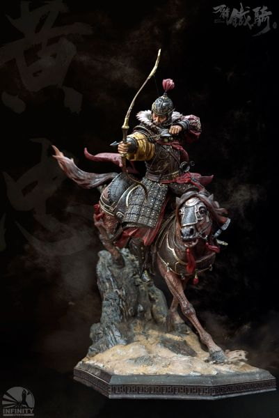 Infinity Studio-IRON KNIGHTS 1/6 HuangZhong (黄忠) - Sold out