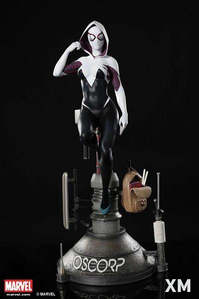 XM 1/4 Spider-Gwen <Back Order>