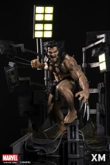 XM 1/4 Wolverine - Weapon X Project (Sold out)