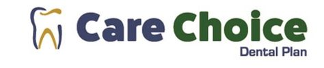 Care Choice Dental Plan Logo
