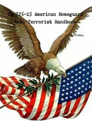 Anti-Terrorist Handbook